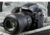 Đánh gia Nikon D810