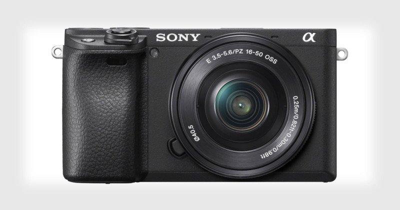 Sony công bố a6400: Theo dõi và theo dõi mắt thời gian thực, AF nhanh nhất thế giới 35